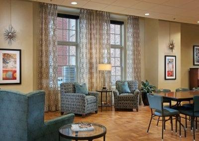 Greystone Rome GA apartments