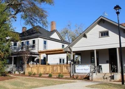 phoenix house affordable housing atlanta