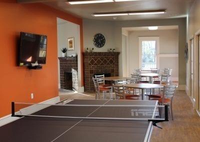 phoenix house atlanta game room