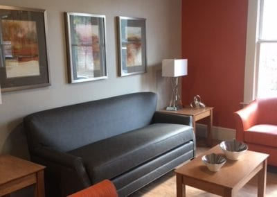rome ga affordable apartment