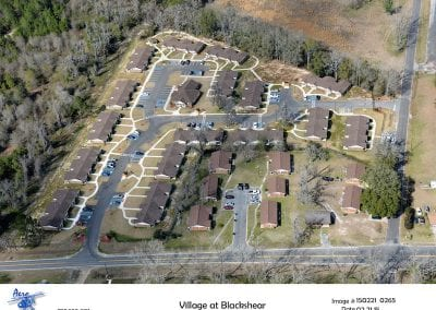 Blackshear GA affordable housing