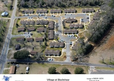 Village at Blackshear Housing