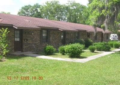 Blackshear GA affordable homes